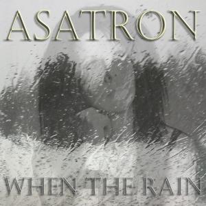 When the rain